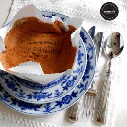 Pão de Ló Cremoso com Vinho do Porto