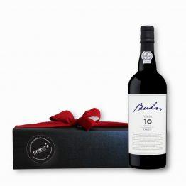 Bulas Vinho do Porto Tawny 10 Anos